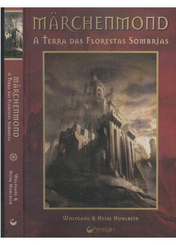 Märchenmond - A Terra das Florestas Sombrias