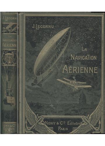 La Navigation Aérienne