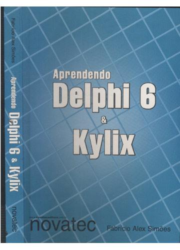 Aprendendo Delphi 6 & Kylix