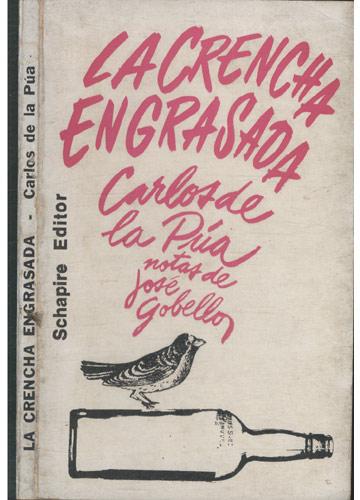 La Crencha Engrasada