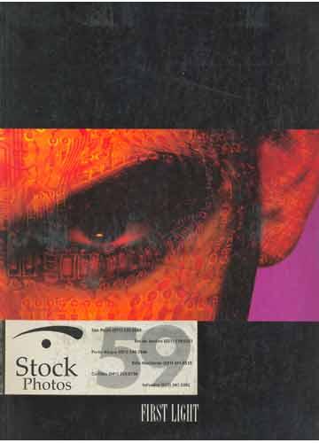 Stock Photos 59 - First Light