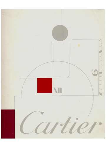Cartier - XII Cartier