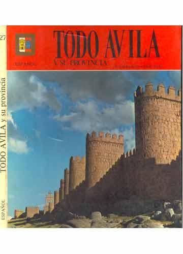 Todo Avila y su Provincia