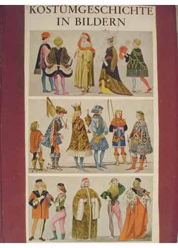 Kostümgeschichte In Bildern