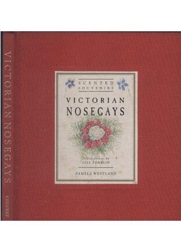 Victorian Nosegays