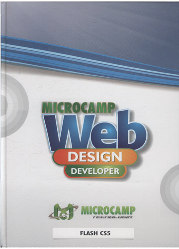 Flash CS5 - Microcamp Web Design Developer - Número 8