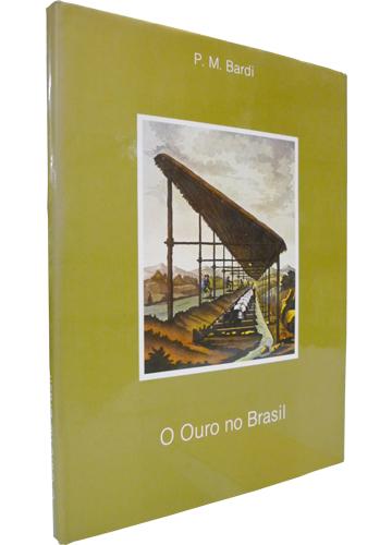 O Ouro no Brasil