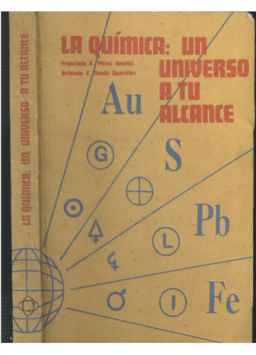 La Química - Um Universo a tu Alcance