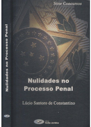 Nulidades do Processo Penal