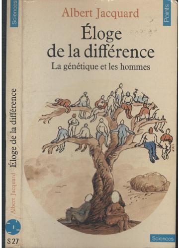 Éloge de la Différence
