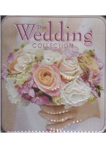The Wedding Collection - Box Lata - 3 CD's *Importado*