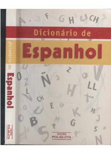 Dicionário de Espanhol