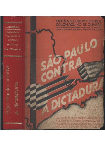 São Paulo Contra a Dictadura