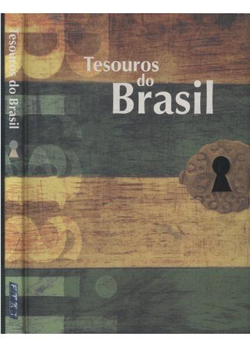 Tesouros do Brasil