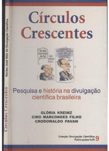 Círculos Crescentes