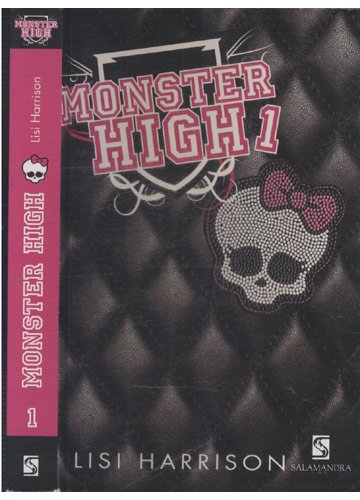 Monster High - Volume 1