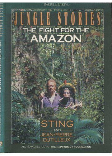 Jungle Stories - The Fight For the Amazon