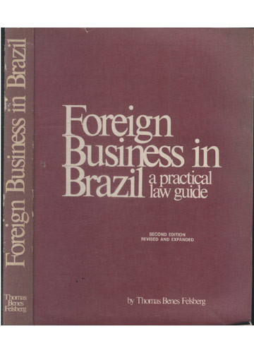 Foreign Business in Brazil