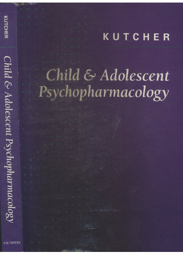 Child & Adolescent Psychopharmacology