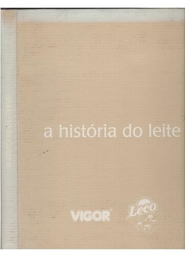 A História do Leite