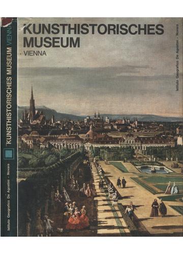 Kunsthistorisches Museum - Vienna