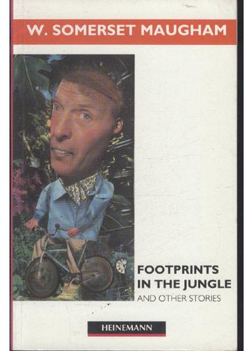 Footprints in the Jungle - Heinemann Guided Readers - Intermediate
