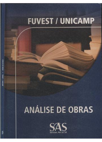 Análise de Obras - Fuvest/Unicamp