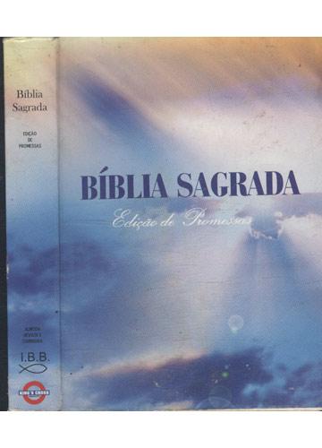 Biblia Sagrada - Edição de Promessas