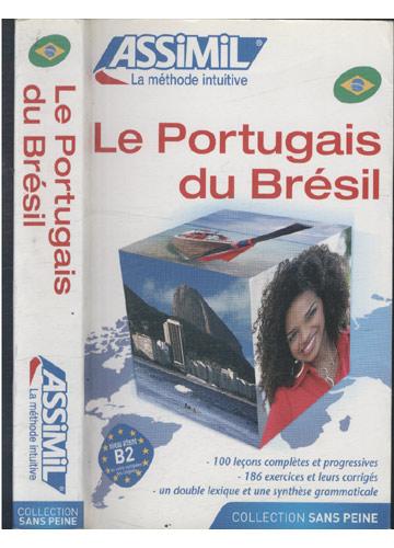 Le Portugais du Brésil - sem CD