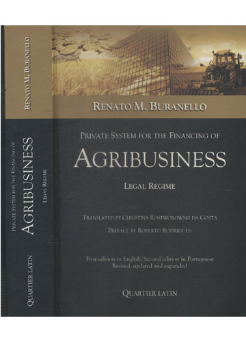 Private System For The Financing Of Agribusiness