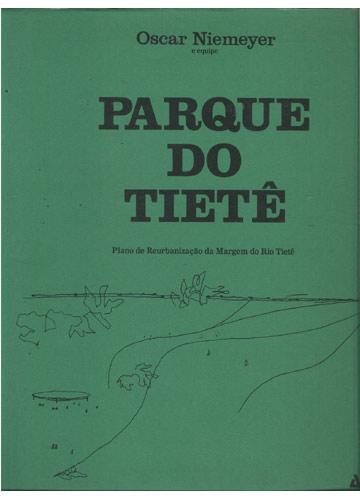 Parque do Tietê