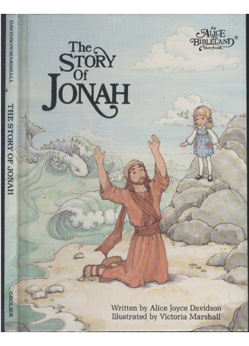 The History of Jonah