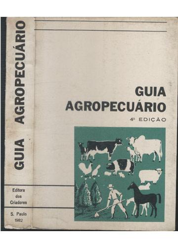 Guia Agropecuário
