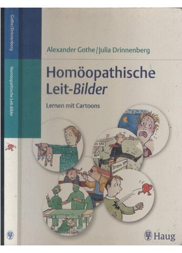 Homöopathische Leit-Bilder