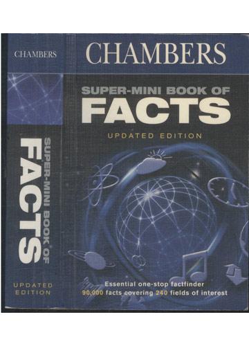 Super-Mini Book of Facts