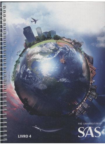 SAS - Pré-Universitário - Volume 4