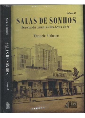 Salas de Sonhos - Volume II