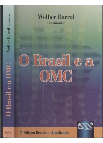 O Brasil e a OMC