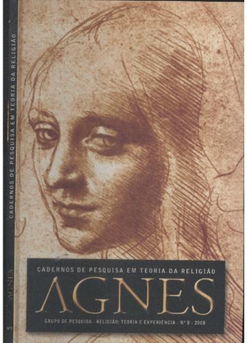 Agnes - Cadernos de Pesquisa em Teoria da Religião - Nº.9