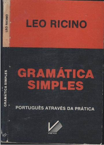 Gramática Simples