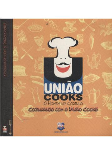 Cozinhando Com o União Cooks