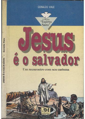 Jesus é o Salvador