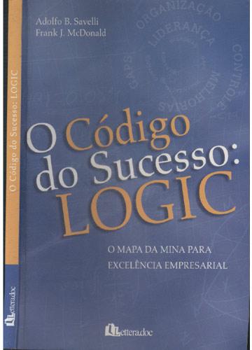 O Código do Sucesso - Logic