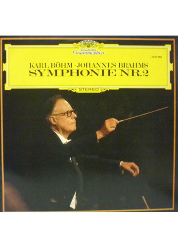 Johannes Brahms - Symphonie Nr.2