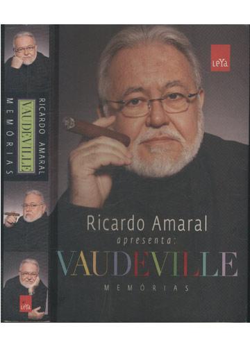 Vaudeville - Memórias