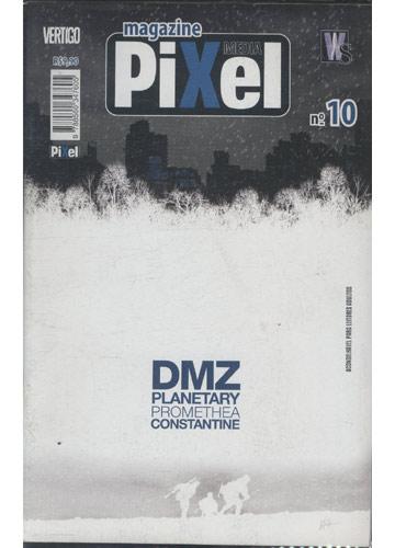 Pixel Magazine - N°.10