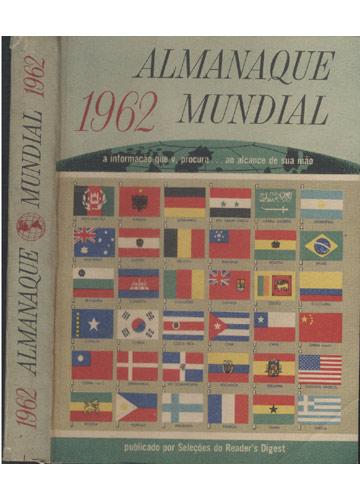 Almanaque Mundial 1962