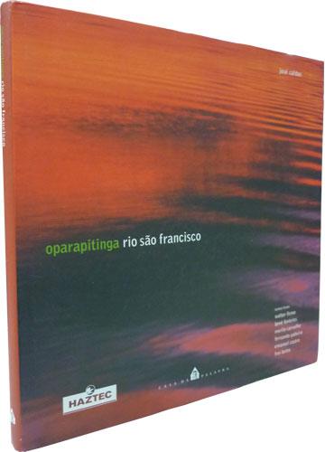 Oparapitinga - Rio São Francisco