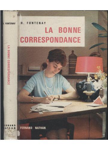 La Bonne Correspondance