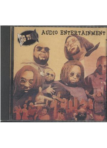 Tag Team - Audio Entertainment *Importado*